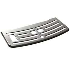 CP1141/01  Drip tray grate