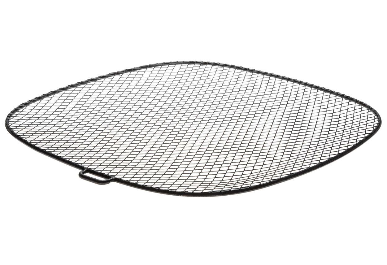Remplacez la grille de fond de votre AirfryerXXL