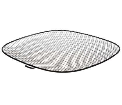 pour remplacer votre grille amovible