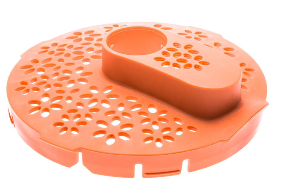 Tamis de rechange pour robot cuiseur-mixeur pour bébé 4en1