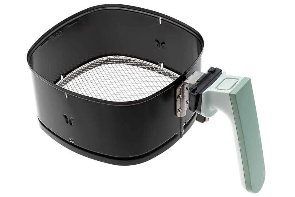 Remplace votre panier QuickClean pour Airfryer