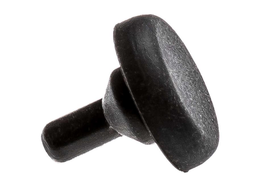 Vervangt uw huidige rubberen plug