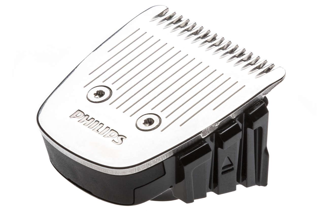 Series 7500 -partatrimmerin osa