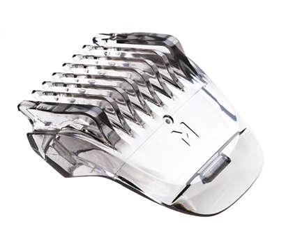 Del av din skäggtrimmer i 7500-serien