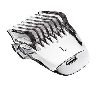 Part of your beard trimmer Series 7500