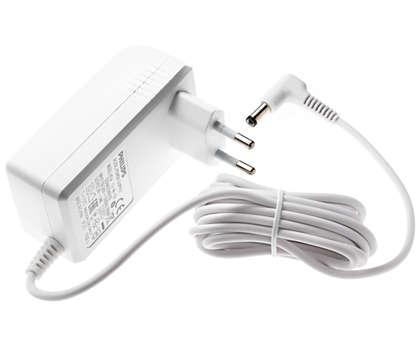 För att enkelt ladda din energilampa