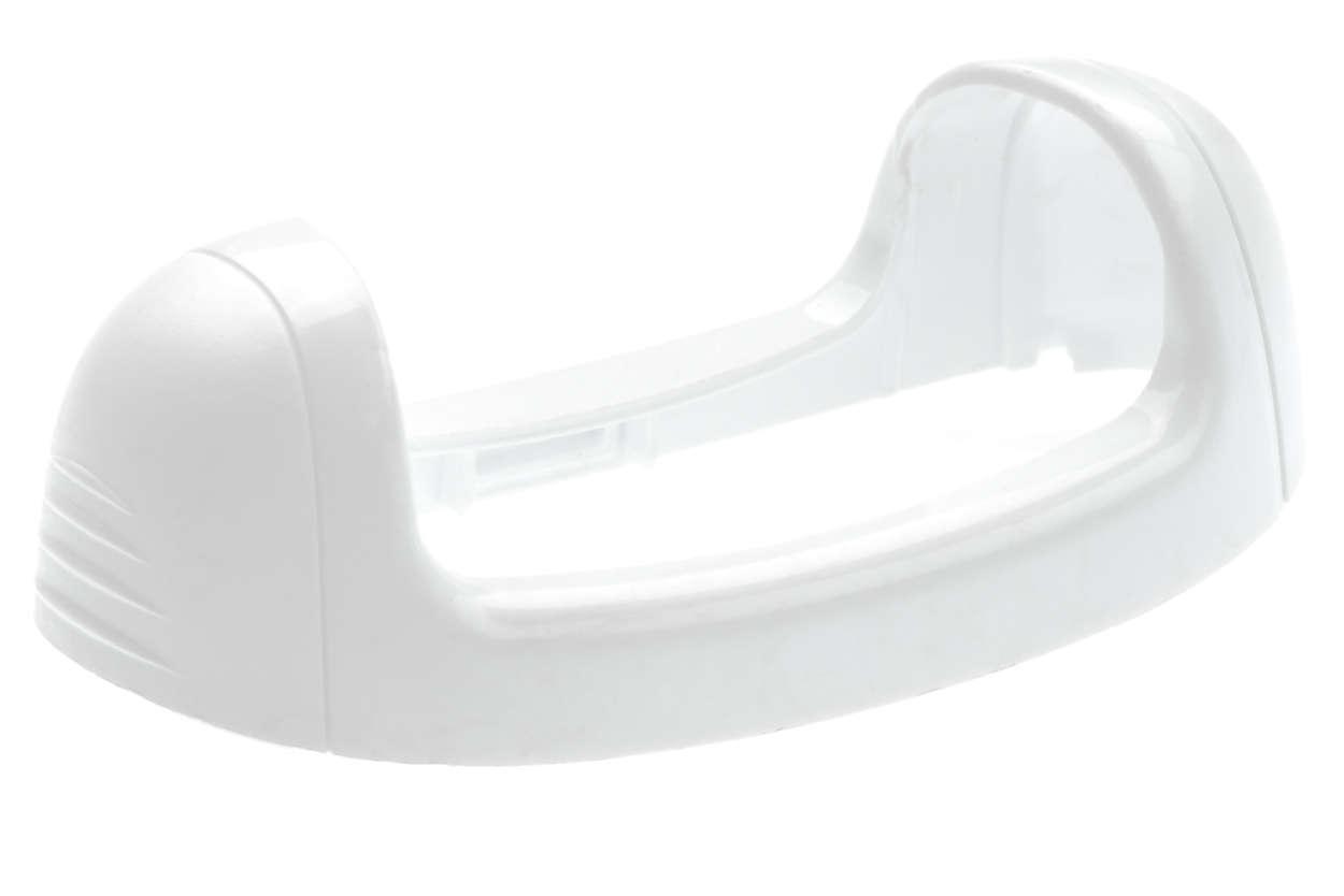 Część depilatora