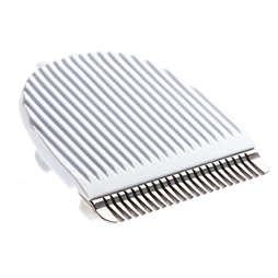 Bloc tondeuse pour tondeuse à cheveux