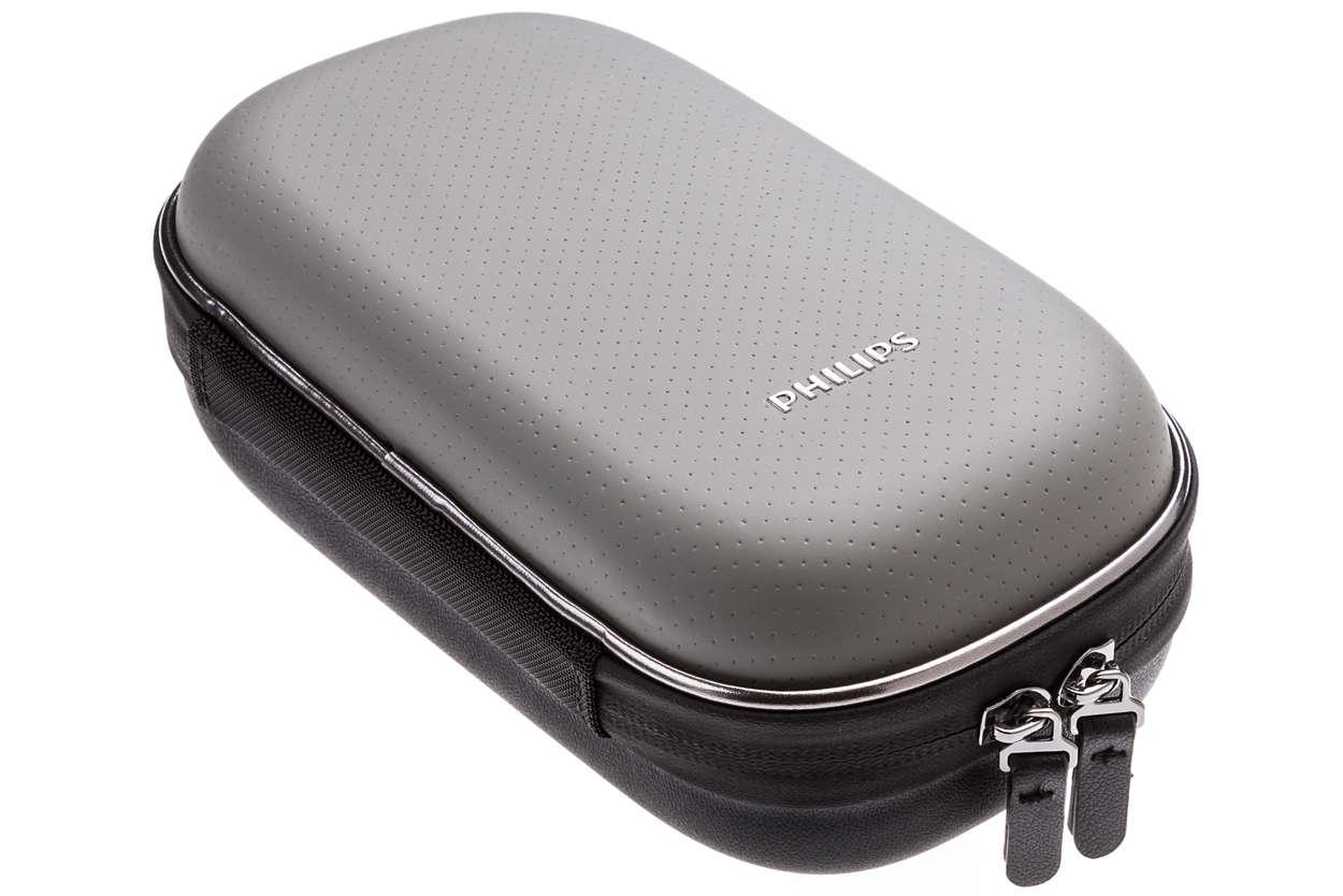 Aufbewahrungstasche für Ihren Prestige S9000 Rasierer