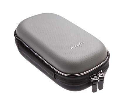 Etui do przechowywania golarki Prestige S9000