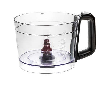 Des possibilités infinies de petits plats maison équilibrés