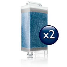 CP6640/01  Antikalkcartridges