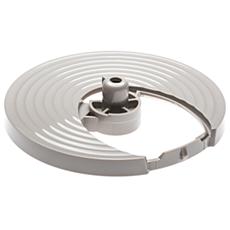 CP6661/01  Disc holder