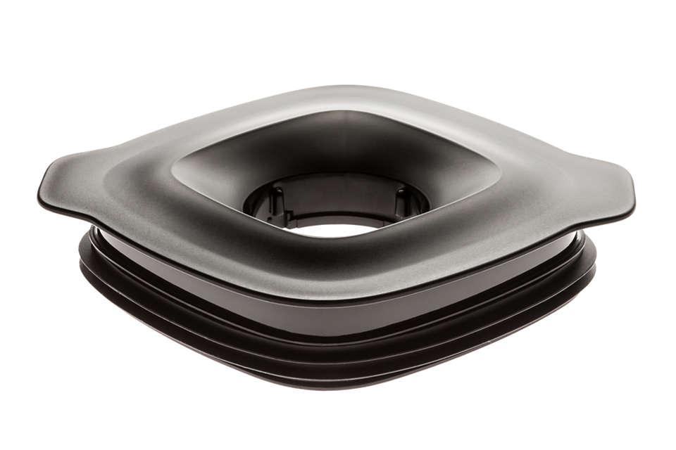 coperchio per vaso in plastica HR365x