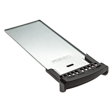 CP6695/01  Crumb Tray Assy