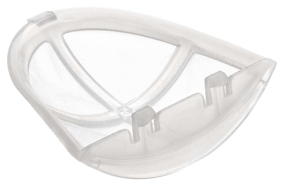 Micro-mesh filter