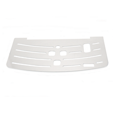 CP9009/01 -    Rejilla para la bandeja de goteo