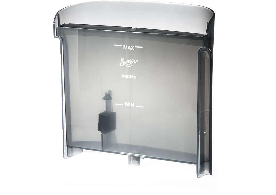Nádržka na vodu
