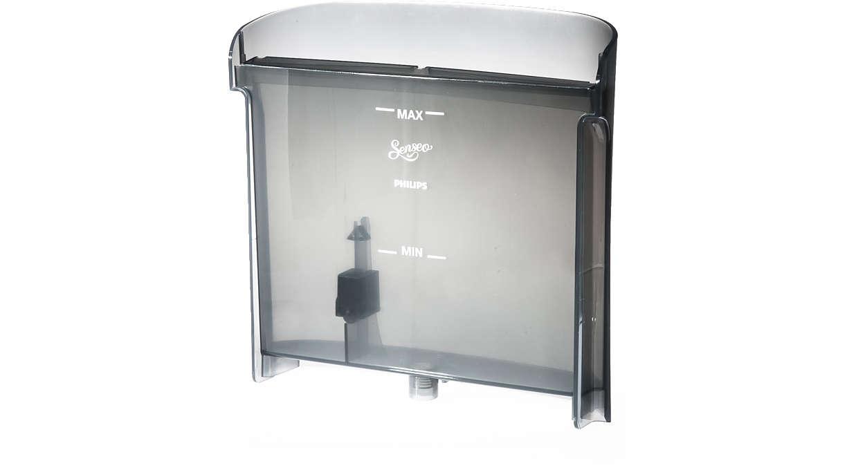 Wasserbehälter
