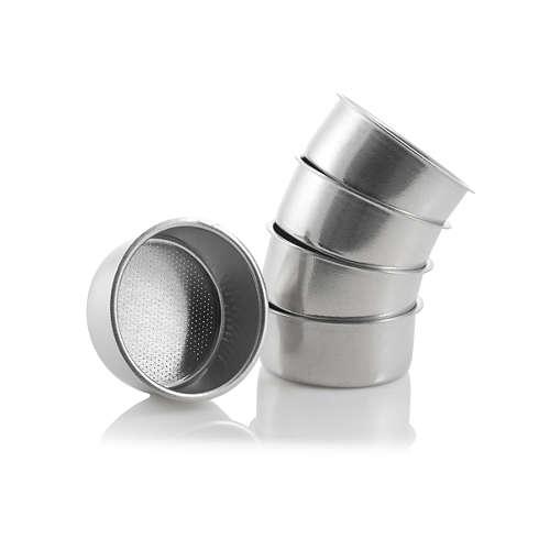 Filter für 2 Tassen