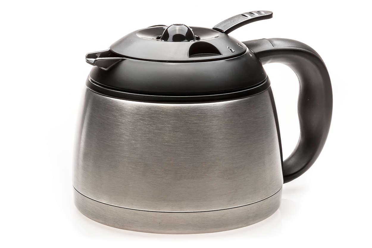 Kahvinkeittimen perusosa