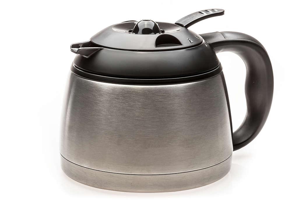Une pièce essentielle de votre cafetière
