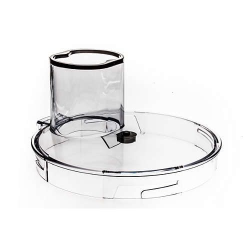Coperchio del robot da cucina