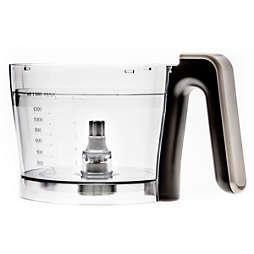 Pojemnik robota kuchennego