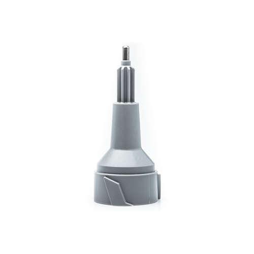 Food processor tool holder