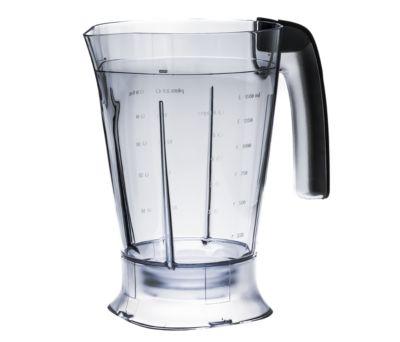 Buy Blenderglas i plastikCP9094/01 online   Philips Shop