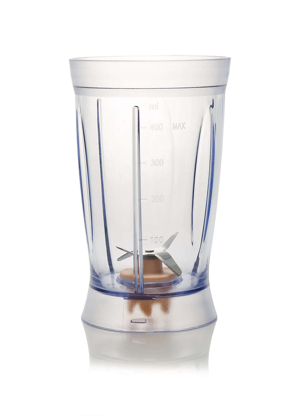 To replace your current Blender Jar.
