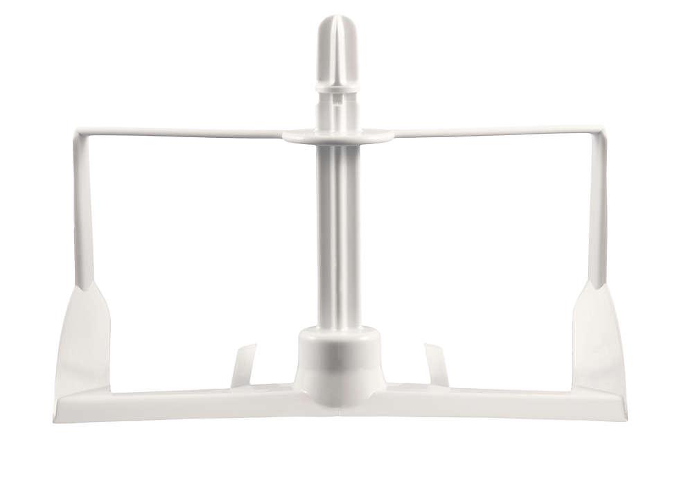 til udskiftning af den nuværende røremaskine