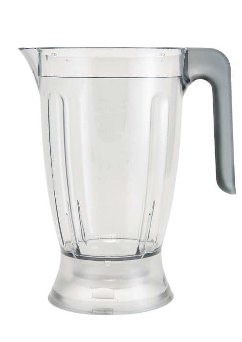 til udskiftning af det nuværende glas
