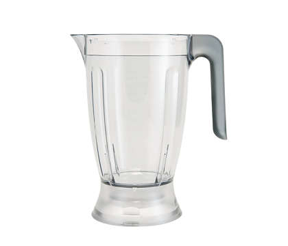 Per sostituire il recipiente in uso