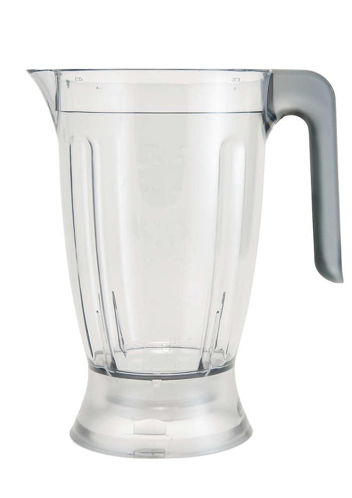 para substituir seu copo atual