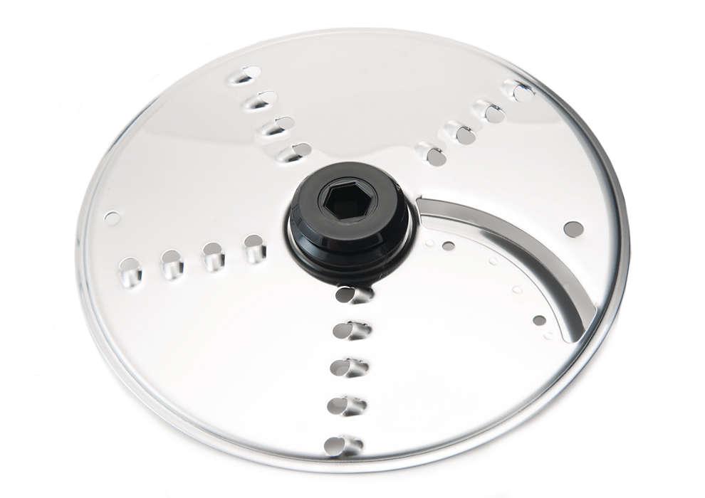 Per sostituire il disco in uso