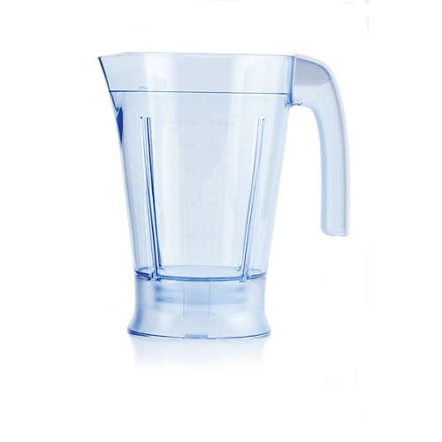 Viva Collection Vaso frullatore