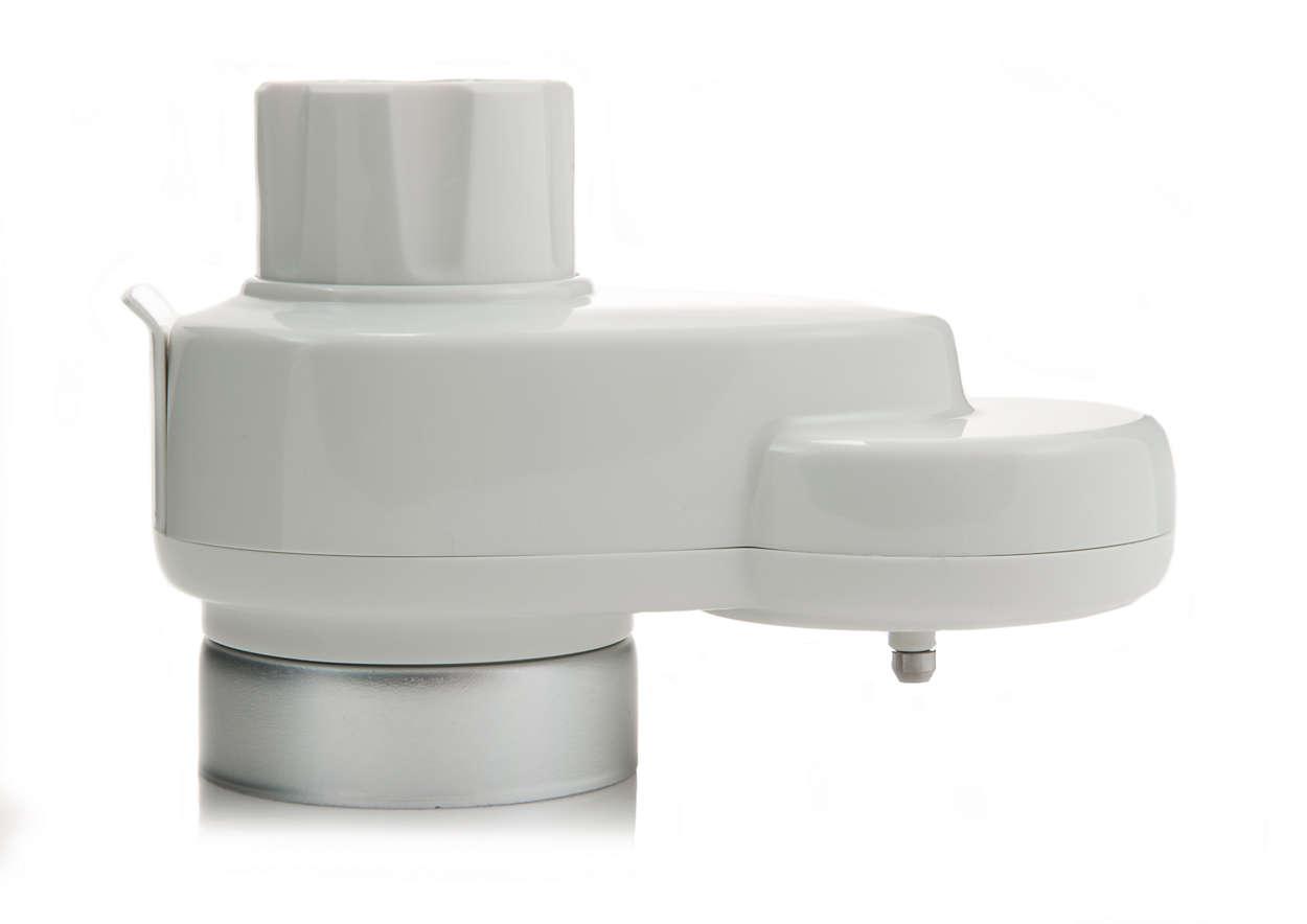 Per sostituire la scatola degli ingranaggi in uso