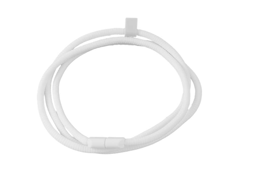 Neck strap for baby monitor
