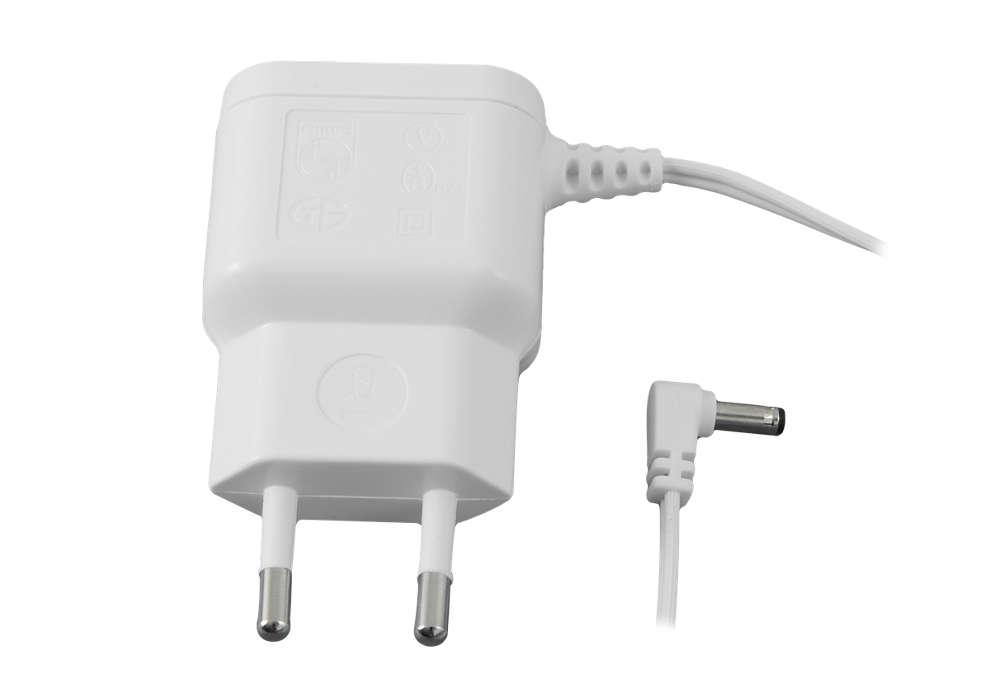 Conecta el dispositivo a la corriente