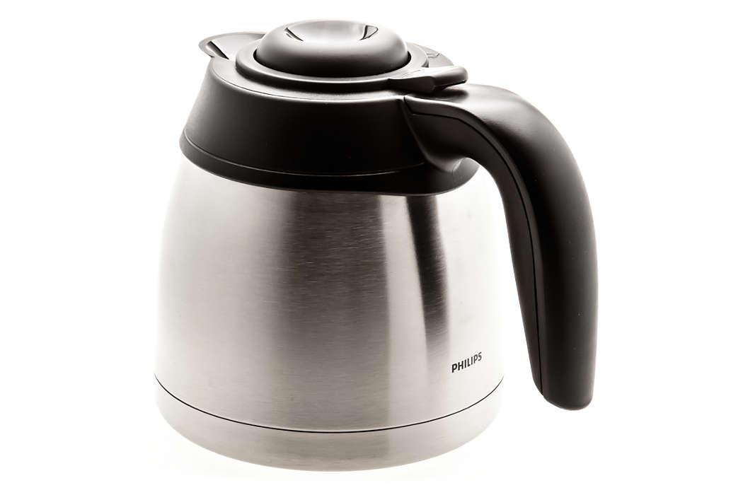 Teil Ihrer Filterkaffeemaschine