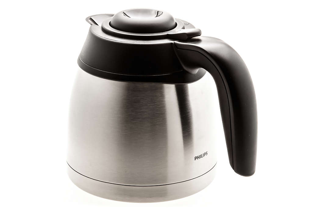 Onderdeel van uw koffiezetapparaat met druppelfilter