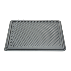CP9222/01 -    Placa para grill
