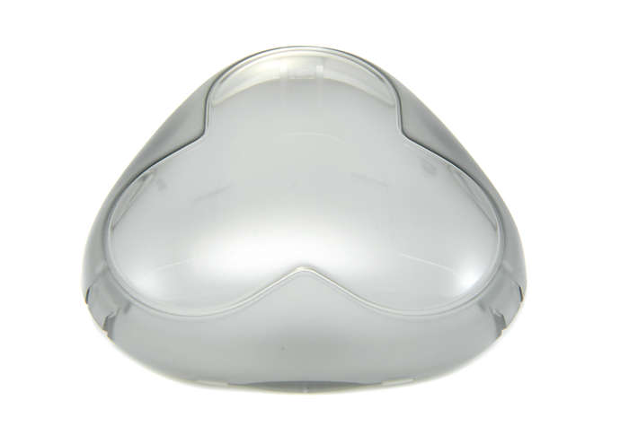 Para cubrir los cabezales de la afeitadora