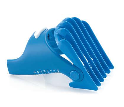 Kammaufsatz für Haarschneider (3-21mm)