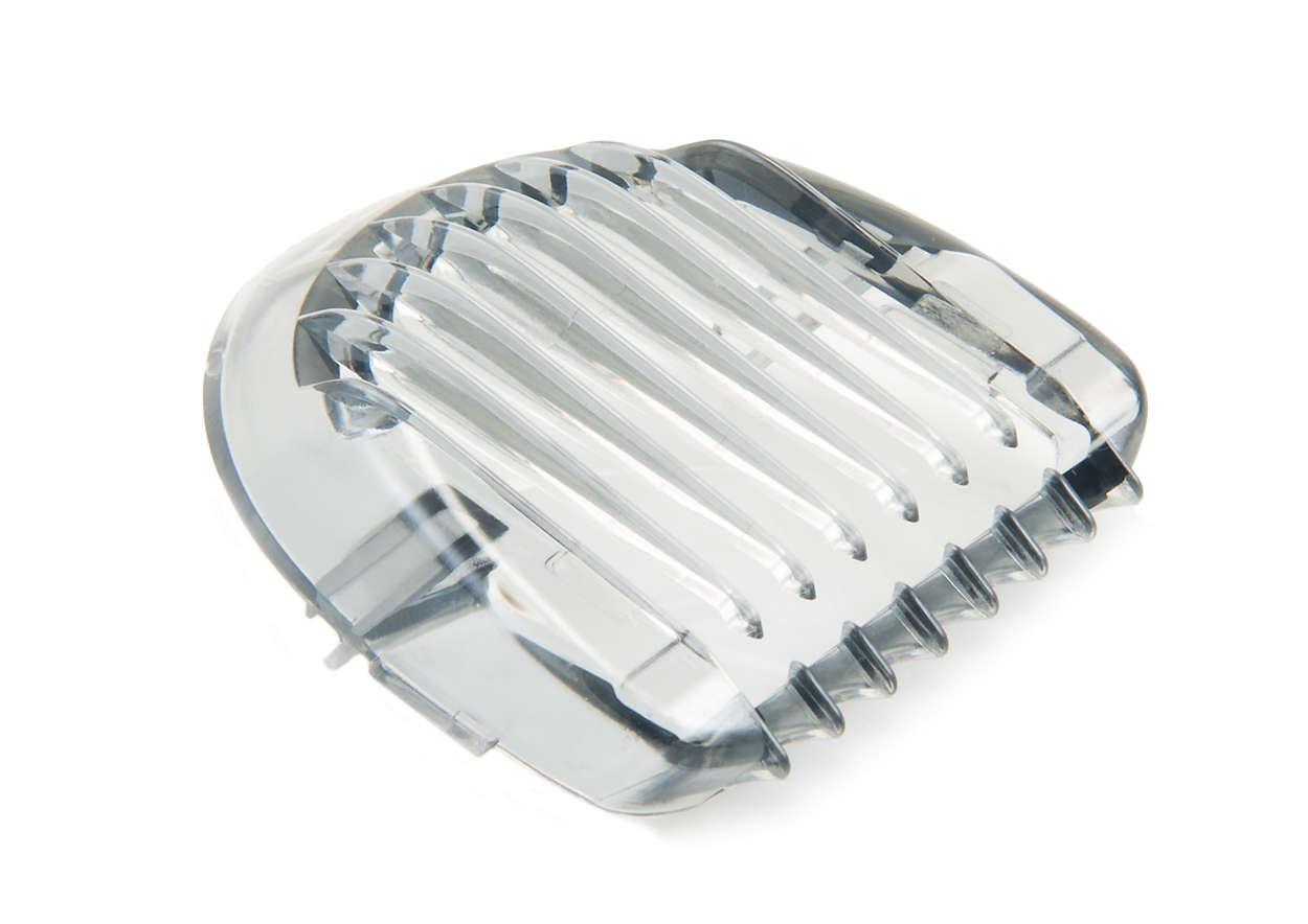 Sabot de tondeuse à cheveux 1,6mm