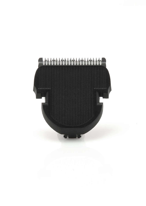 Příslušenství ke strojku na vlasy