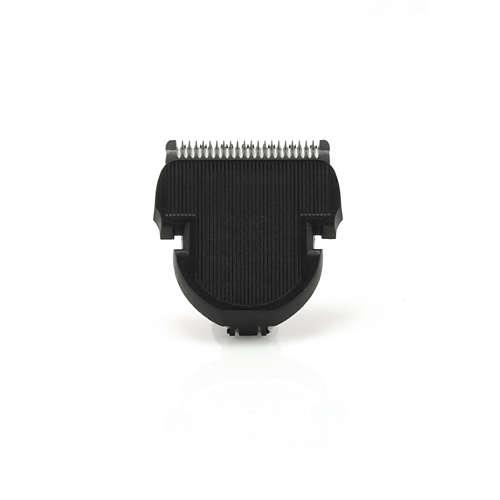 Cutter for hair clipper
