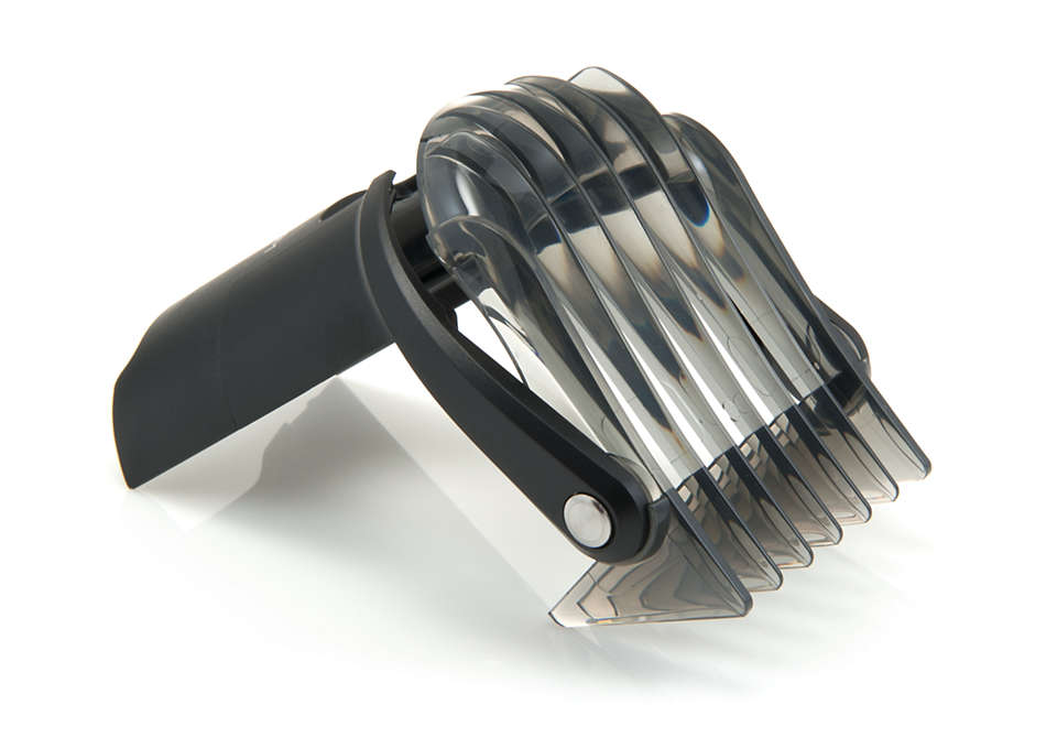 Small comb