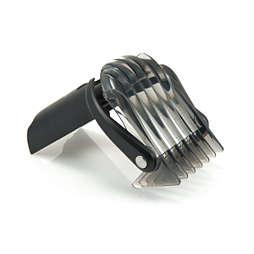 Гребень для стрижки волос